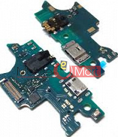 Charging Connector Port Flex Cable For Samsung Galaxy A7 (2018)