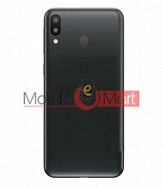 Full Body Housing Panel Faceplate For Samsung Galaxy M20