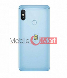 Full Body Housing Panel Faceplate For Redmi Note 6 Pro