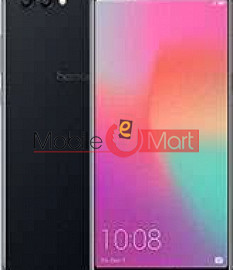 Lcd Display With Touch Screen Digitizer Panel For Honor View 10