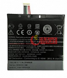 Mobile Battery For HTC One A9