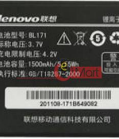Mobile Battery For LENOVO A356 A368