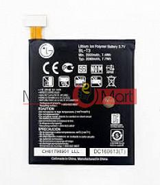 Mobile Battery For LG T3