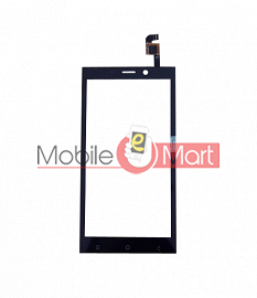 Touch Screen Digitizer Glass Panel For Gionee Elife E7