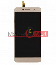 Lcd Display With Touch Screen Digitizer Panel Combo Folder Glass For Huawei Honor Holly 2 Plus