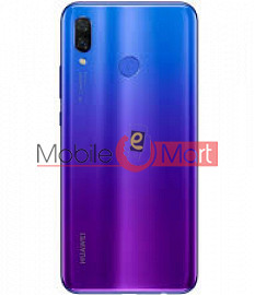 Back Panel For Huawei Nova 3i