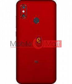 Back Panel For Xiaomi Mi 6X