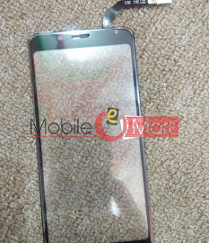 Touch Screen Digitizer For TAMBO TA 3