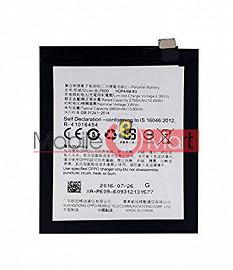 Mobile Battery For OPPO F1 Plus black