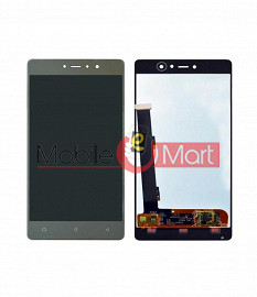 Lcd Display With Touch Screen Digitizer Panel Combo Folder Glass For Gionee S6s