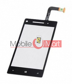 Touch Screen Digitizer For HTC 8X Windows