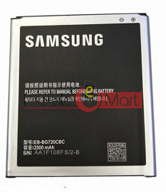 Mobile Battery For Samsung GALAXY G7202 G7200 black