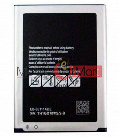 Mobile Battery For Samsung Galaxy J1 black