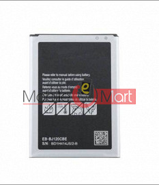 Mobile Battery For Samsung Galaxy J1 2016 J120