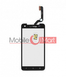 Touch Screen Digitizer For HTC Droid DNA X920e