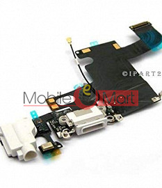 Charging Connector Port Flex Cable For Apple iPhone 6s
