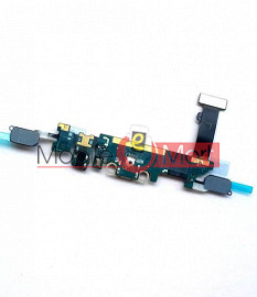 Charging Connector Port Flex Cable For Samsung Galaxy C9 Pro