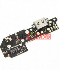 Charging Connector Port Flex Cable For Motorola Moto M