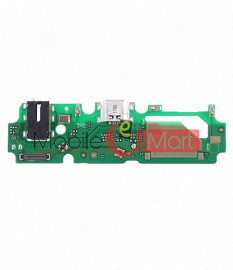 Charging Connector Port Flex Cable For Vivo Y91