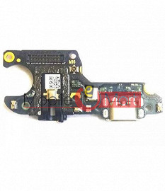 Charging Connector Port Flex Cable For Oppo A5s