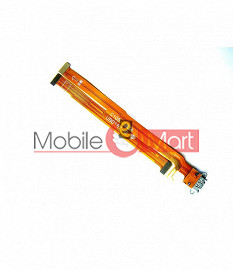 Charging Connector Port Flex Cable For Realme 2