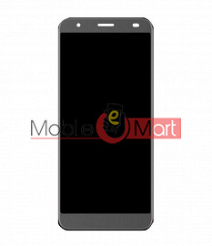 Lcd Display With Touch Screen Digitizer Panel For Coolpad Mega 5C