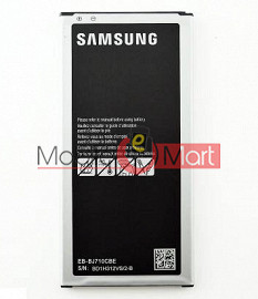 Mobile Battery For Samsung Galaxy J7 (2016) black