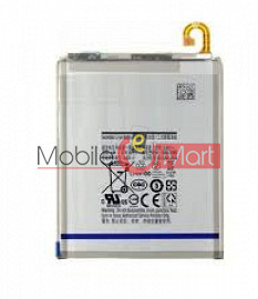 Mobile Battery For Samsung Galaxy M10 black