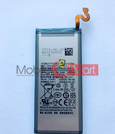 Mobile Battery For Samsung Galaxy Note 9