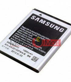 Mobile Battery For Samsung Star 3 Duos black