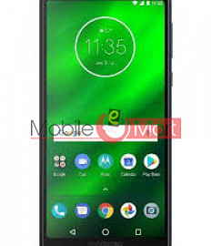 Touch Screen Digitizer For Moto G6 Plus
