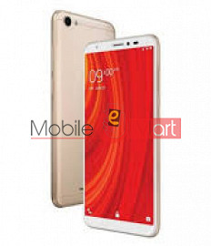 Touch Screen Digitizer For Lava Z61