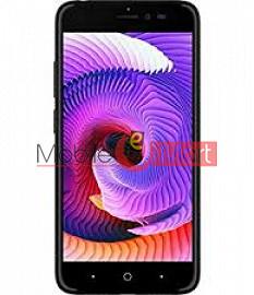 Touch Screen Digitizer For Karbonn Aura Sleek Plus