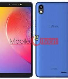 Touch Screen Digitizer For Infinix Smart 2