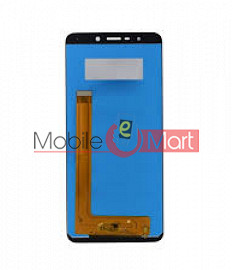 Lcd Display With Touch Screen Digitizer Panel For Panasonic Eluga Ray 530