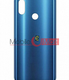Back Panel For Xiaomi Mi 8