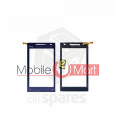 Touch Screen Digitizer For HTC Touch Diamond 2 T5353