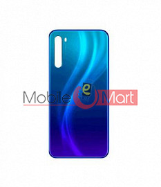 Back Panel For Redmi Note 8