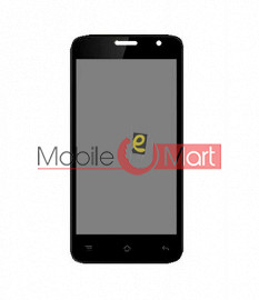 Lcd Display With Touch Screen Digitizer Panel For Karbonn A9 Indian