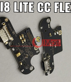 Charging Connector Port Flex Cable For Xiaomi Mi 8 Lite