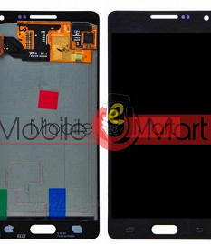 Lcd Display With Touch Screen Digitizer Panel For Samsung Galaxy A5 (OLED)
