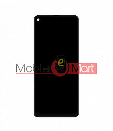 Lcd Display With Touch Screen Digitizer Panel For Motorola One Action