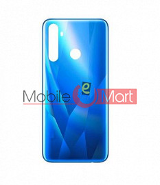 Back Panel For Realme 5