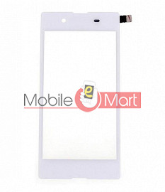 Touch Screen Digitizer For Sony Xperia E3 Dual D2212(White)