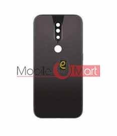 Back Panel For Nokia 4.2