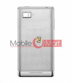 Back Panel For Lenovo VIBE Z