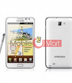 Back Panel For Samsung Galaxy Note 1