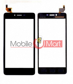 Touch Screen Digitizer For Micromax Q409 Spark 4G