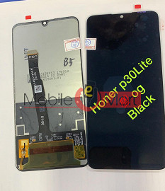 Lcd Display With Touch Screen Digitizer Panel For Huawei P30 lite