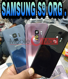Back Panel For Samsung Galaxy S9